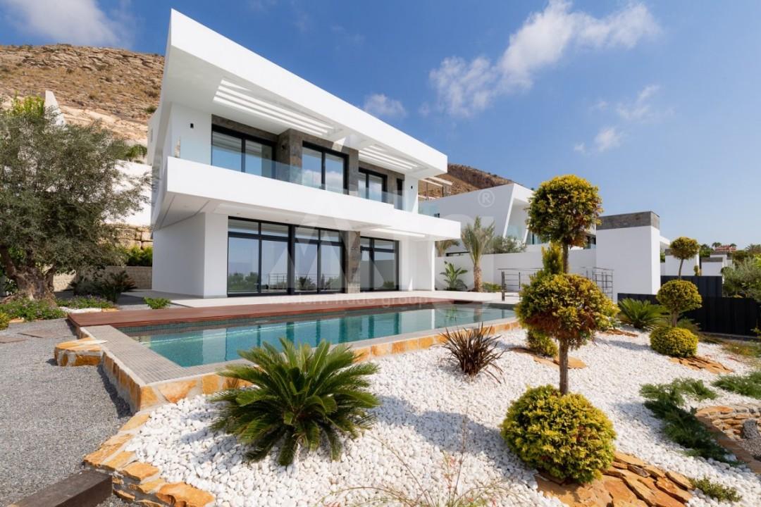 Villa de 3 chambres à Rojales - ERF115322 - 4