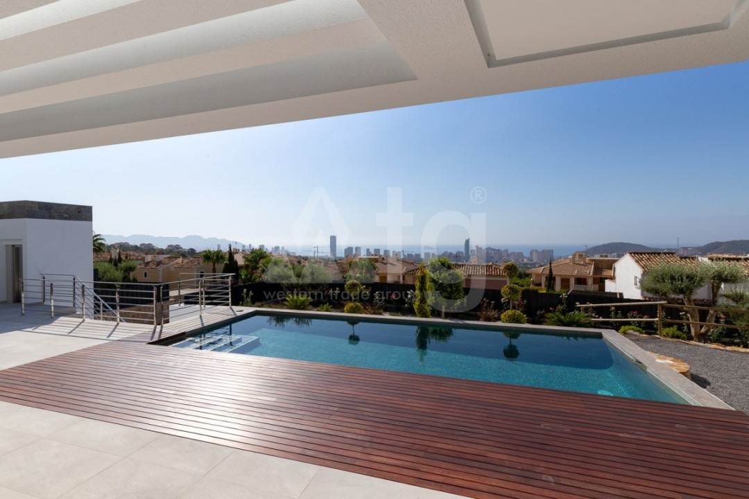Villa de 3 chambres à Rojales - ERF115322 - 6