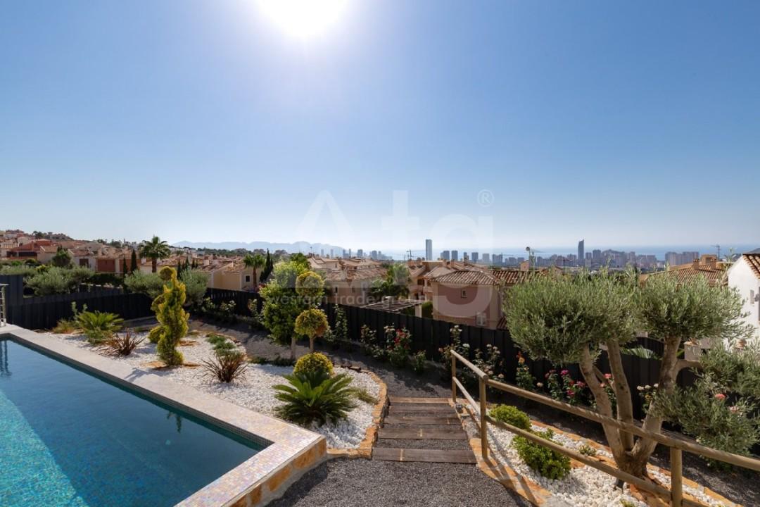 Villa de 3 chambres à Rojales - ERF115322 - 9