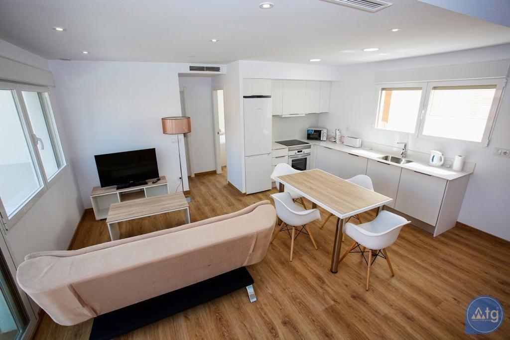 Villa de 3 chambres à San Miguel de Salinas - GEO6358 - 7