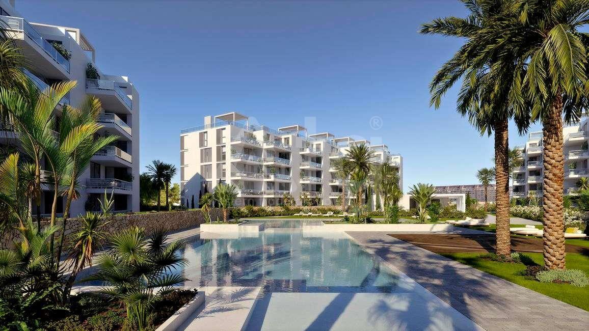 Villa de 3 chambres à Algorfa - RK116106 - 2