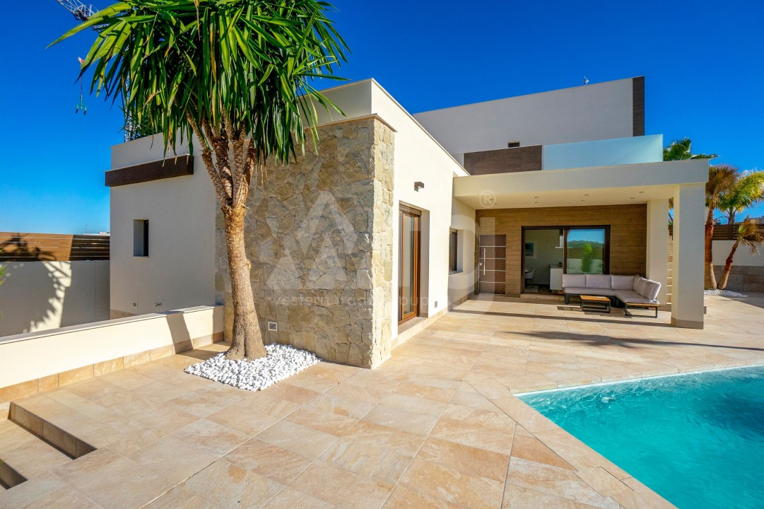 Villa de 2 chambres à Benijófar - HQH117810 - 1