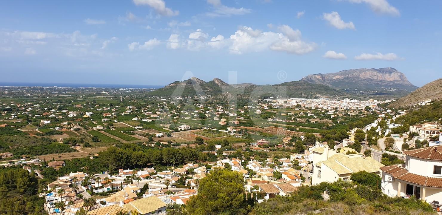 Villa de 3 chambres à Los Montesinos - SUN117778 - 8