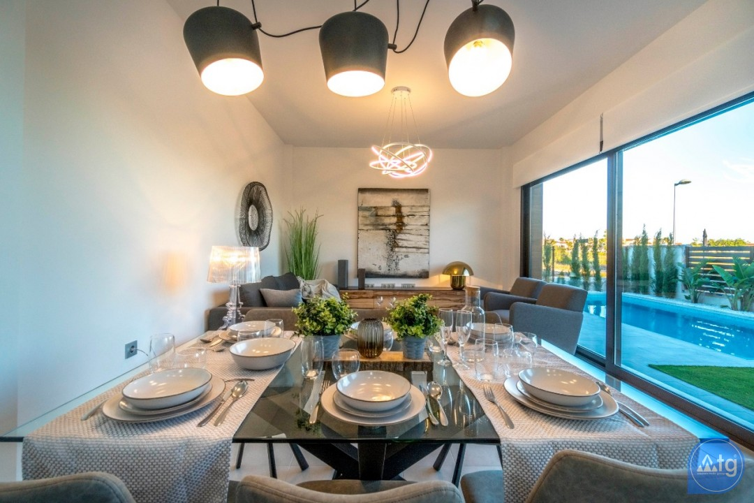 Villa de 3 chambres à Los Altos - CP6346 - 21