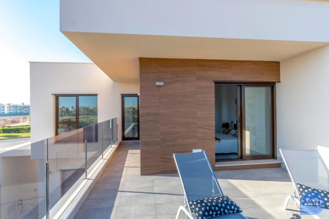 Villa de 3 chambres à Los Altos - CP6346 - 6