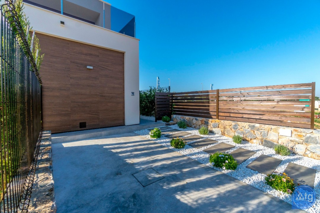 Villa de 3 chambres à Los Altos - CP6346 - 8