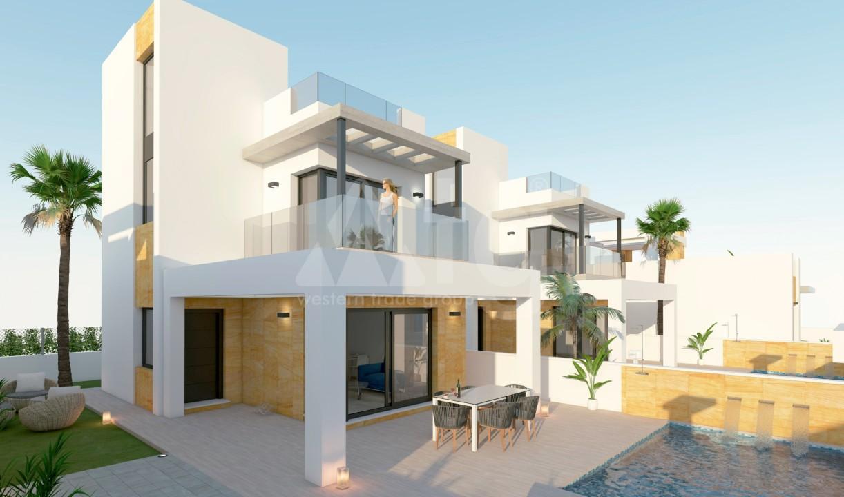 Villa de 3 chambres à Torrevieja - SSN113914 - 2