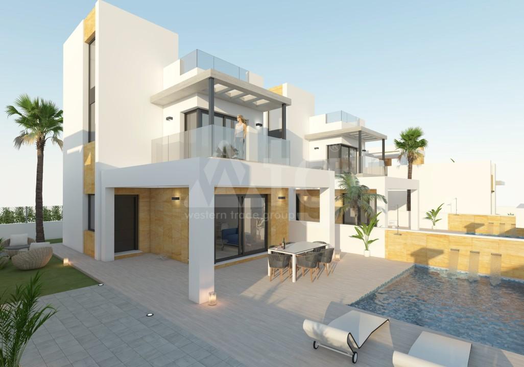 Villa de 3 chambres à Torrevieja - SSN113914 - 3