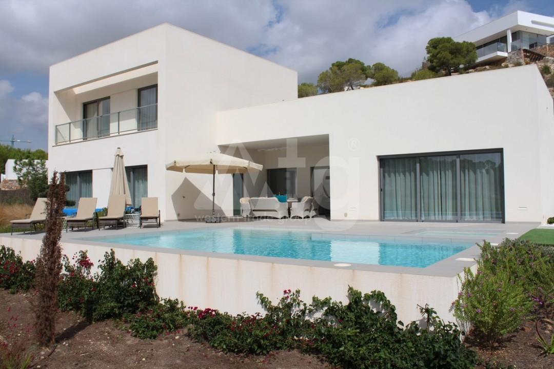 Villa de 3 chambres à Finestrat - EH115905 - 1
