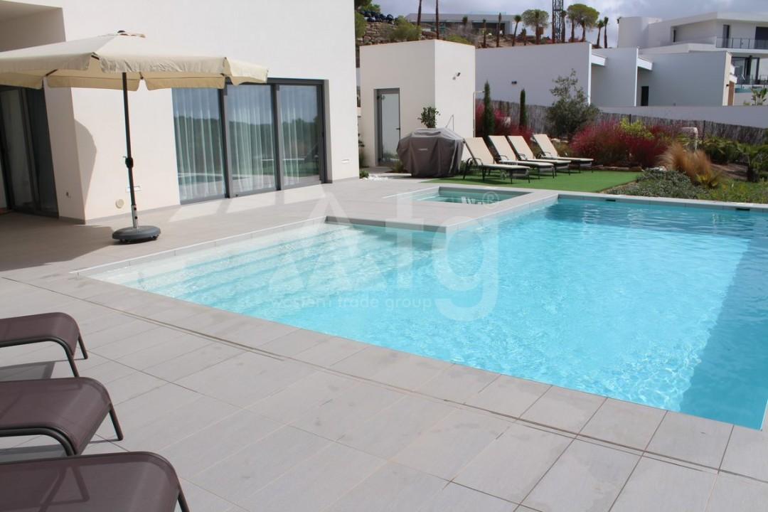 Villa de 3 chambres à Finestrat - EH115905 - 2
