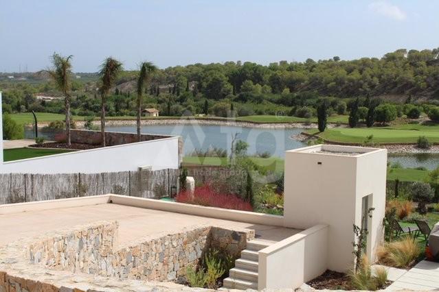 Villa de 3 chambres à Finestrat - EH115905 - 4