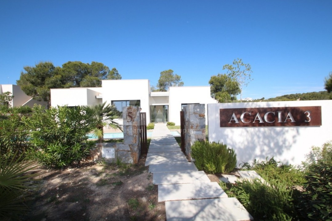 Villa de 3 chambres à Los Alcázares - WD113960 - 3