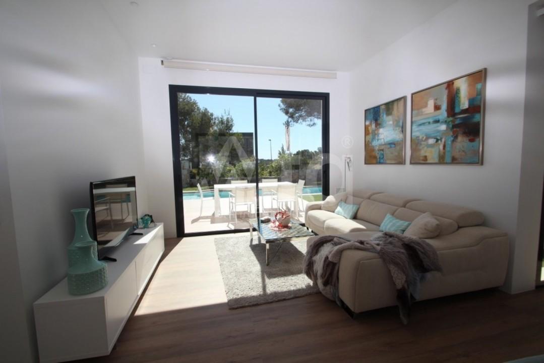 Villa de 3 chambres à Los Alcázares - WD113960 - 6