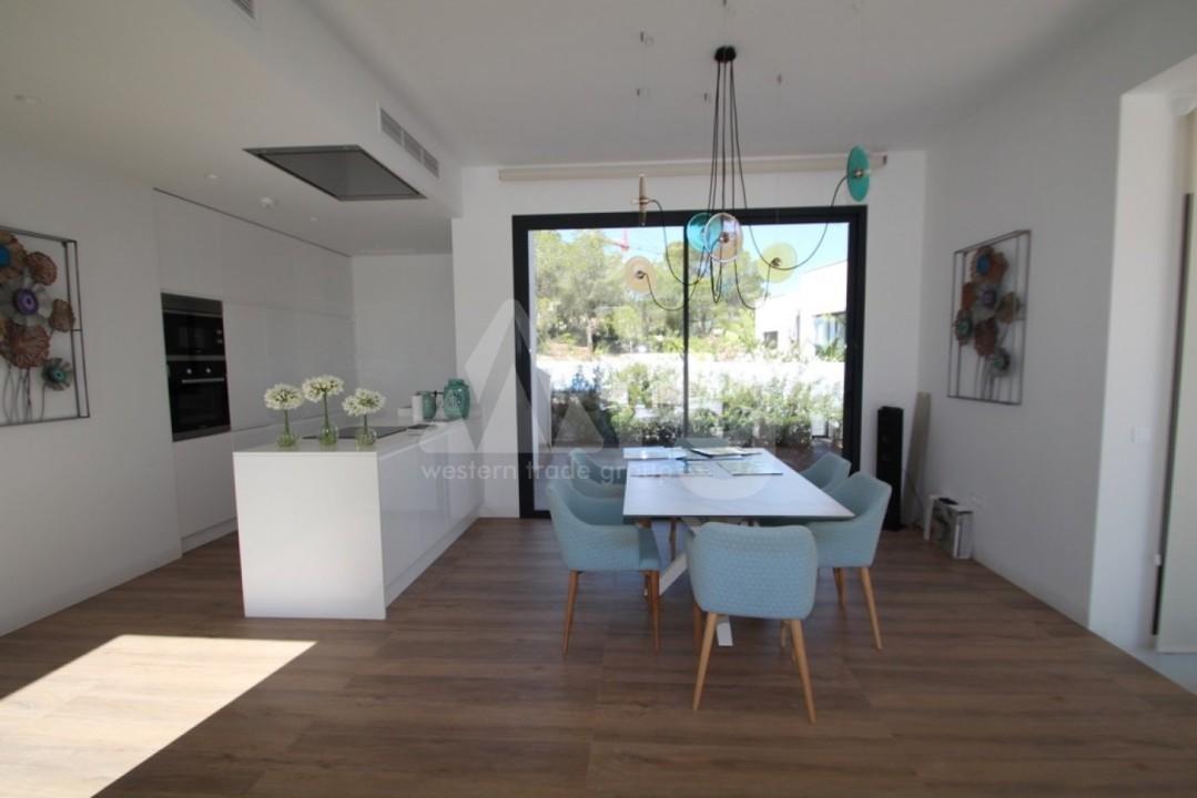 Villa de 3 chambres à Los Alcázares - WD113960 - 7