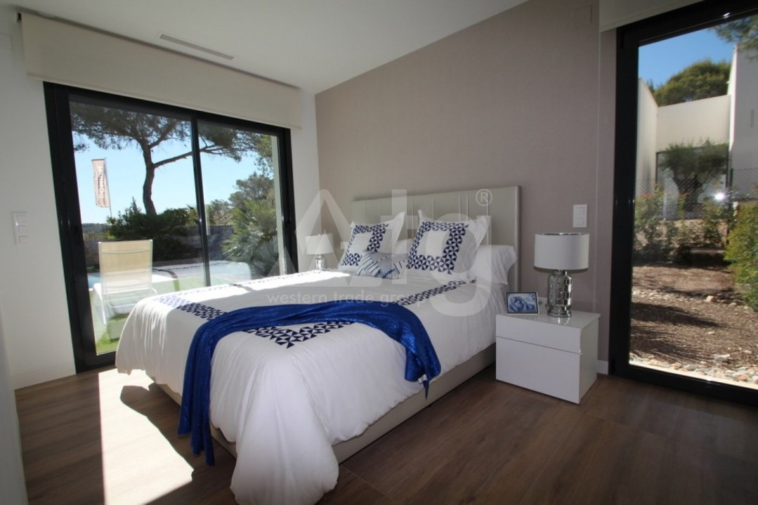 Villa de 3 chambres à Los Alcázares - WD113960 - 8