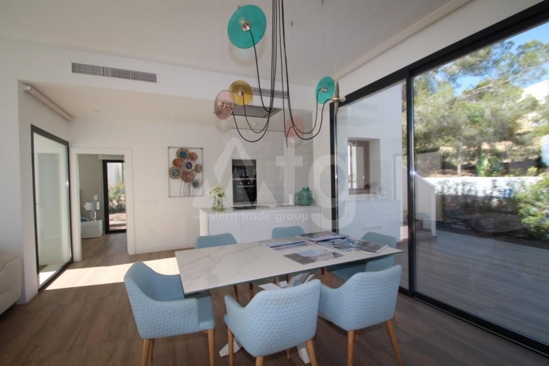 Villa de 3 chambres à Los Alcázares - WD113960 - 9