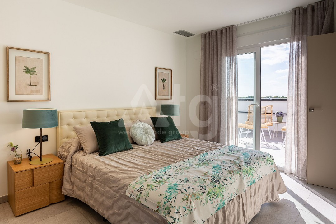 Villa de 3 chambres à La Manga - AGI5786 - 12