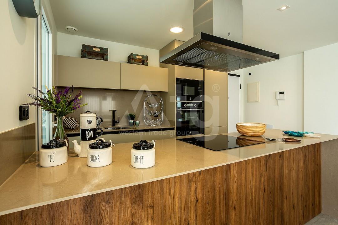 Villa de 3 chambres à La Manga - AGI5786 - 18