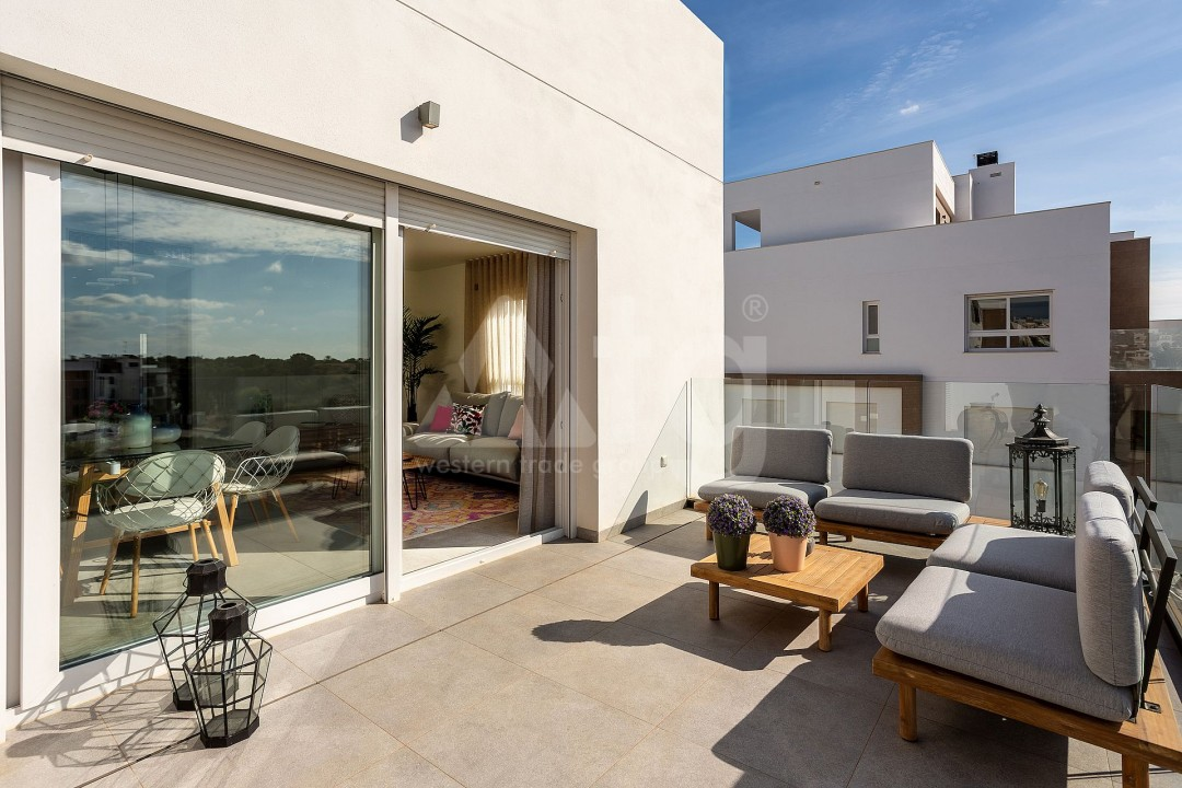 Villa de 3 chambres à La Manga - AGI5786 - 28