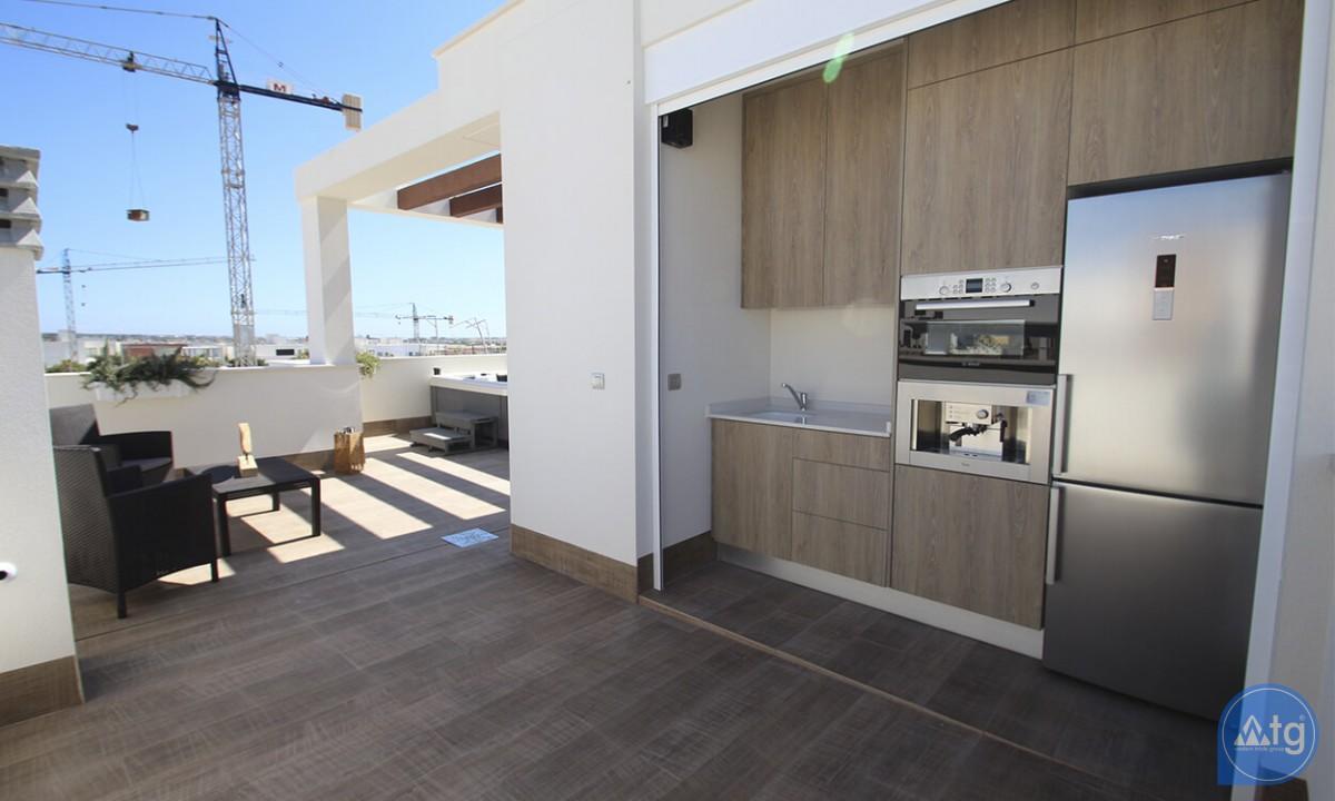 Villa de 3 chambres à La Manga - AGI5786 - 29