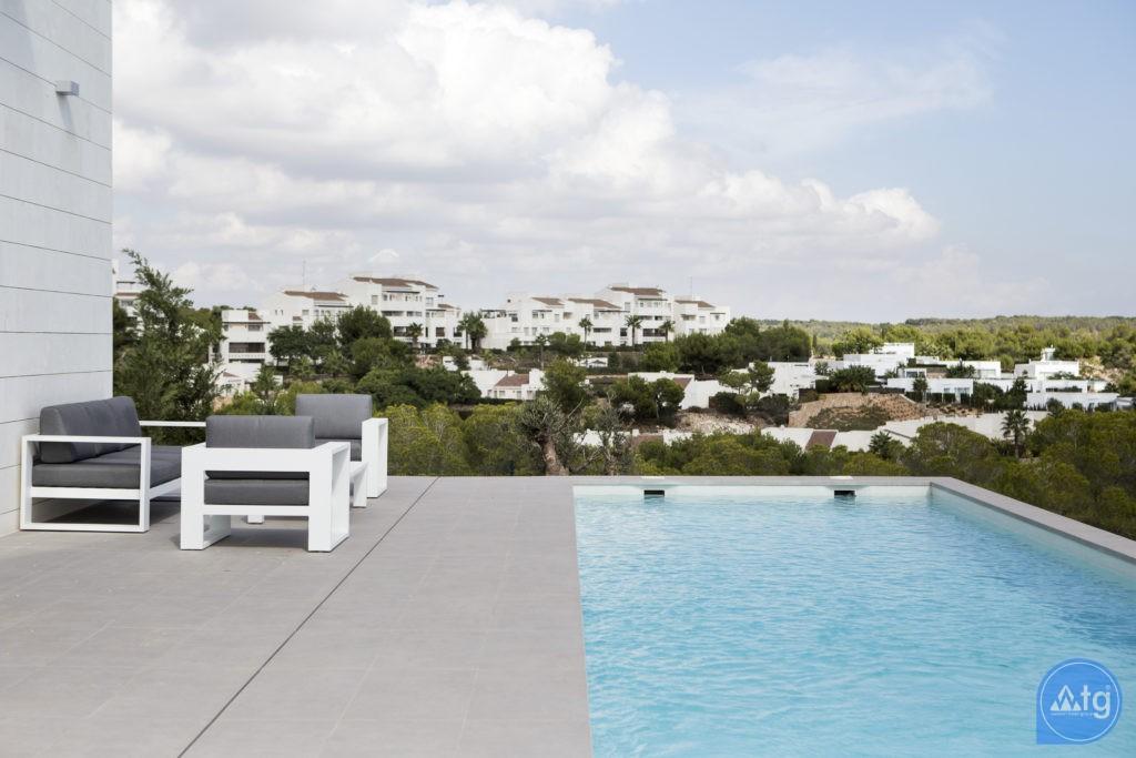 Villa de 3 chambres à San Miguel de Salinas - TRX116461 - 13