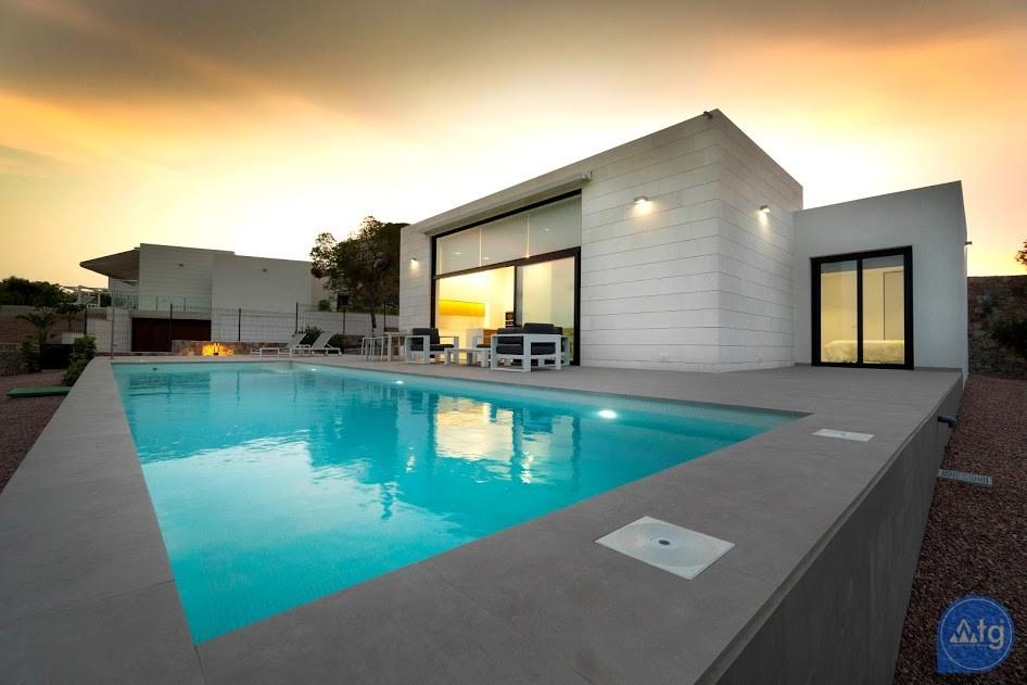Villa de 3 chambres à San Miguel de Salinas - TRX116461 - 16