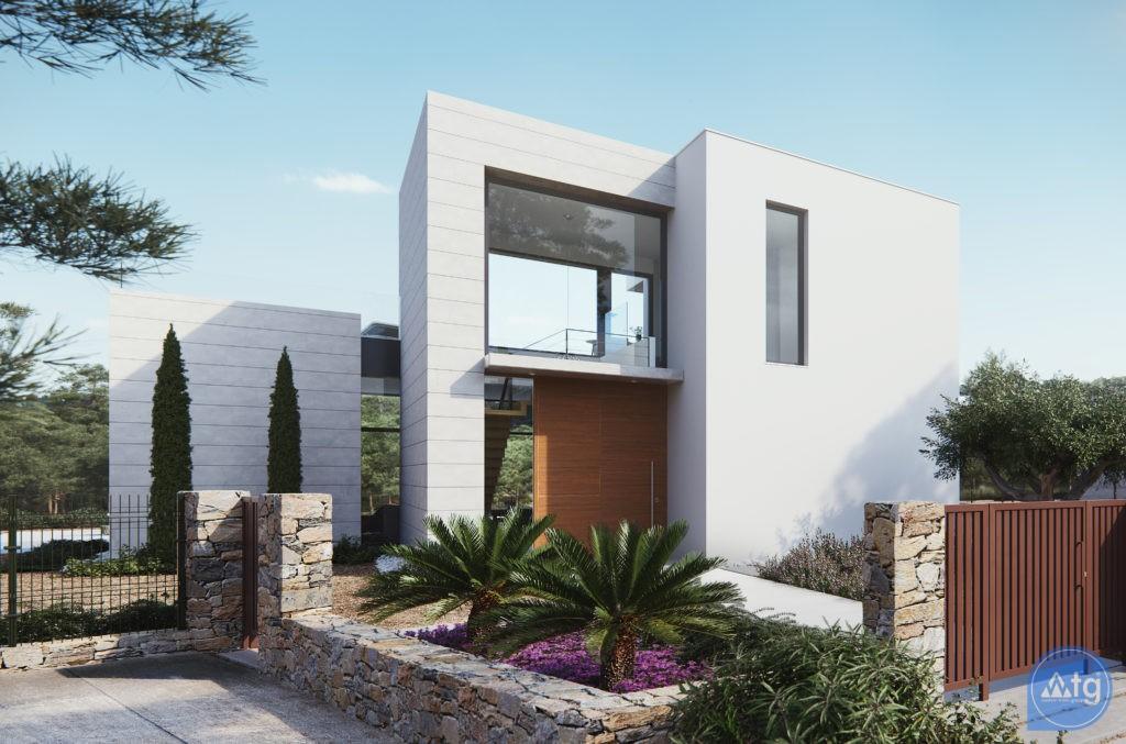 Villa de 3 chambres à San Miguel de Salinas - TRX116461 - 3