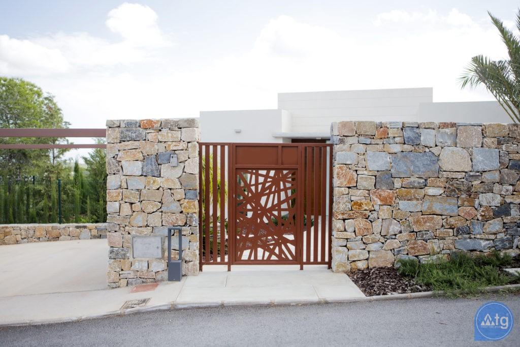 Villa de 3 chambres à San Miguel de Salinas - TRX116461 - 46