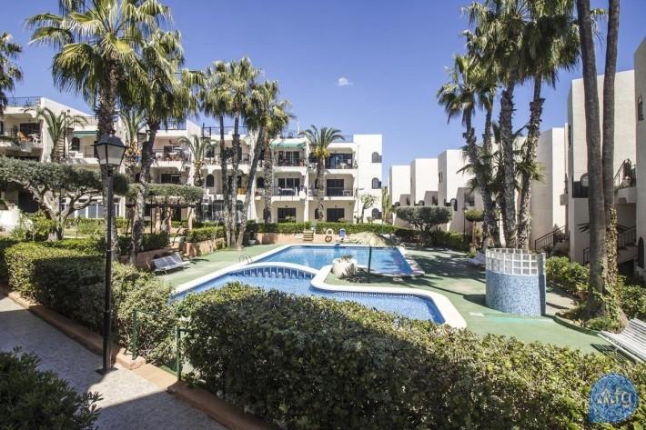 Villa de 3 chambres à San Miguel de Salinas - AGI8517 - 1