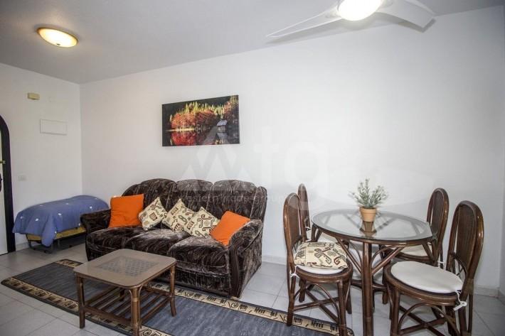 Villa de 3 chambres à San Miguel de Salinas - AGI8517 - 10