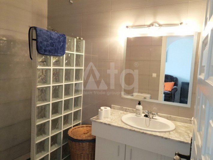 Villa de 3 chambres à San Miguel de Salinas - AGI8517 - 15