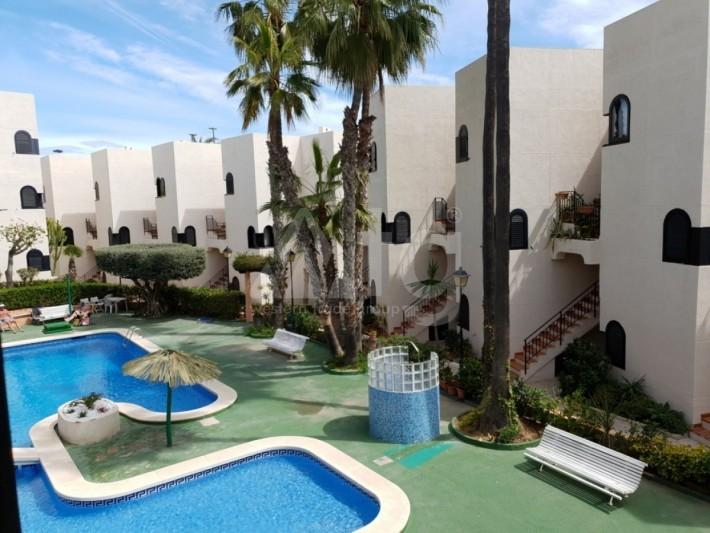 Villa de 3 chambres à San Miguel de Salinas - AGI8517 - 18