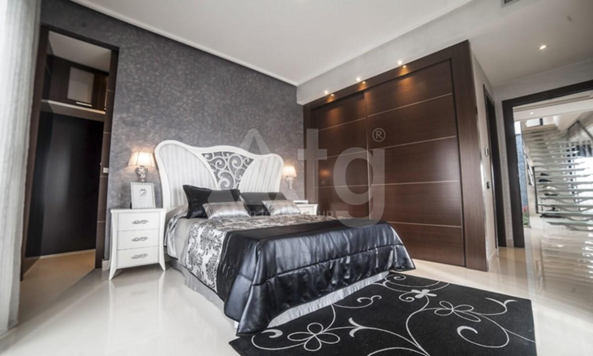 Villa de 3 chambres à San Miguel de Salinas - AGI8517 - 24