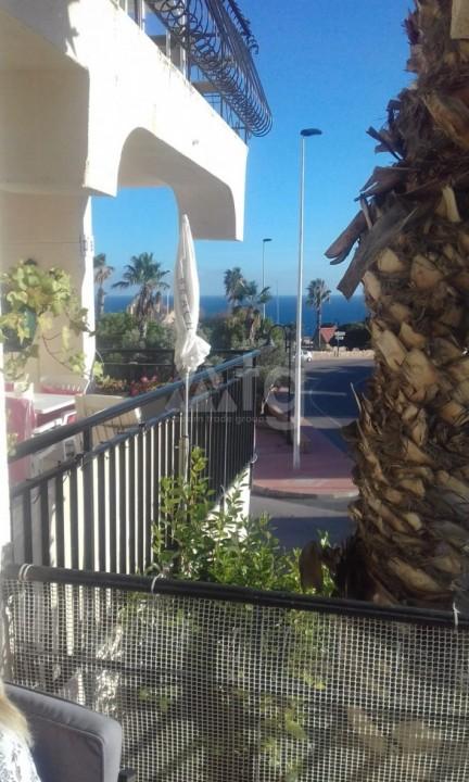 Villa de 3 chambres à San Miguel de Salinas - AGI8517 - 3