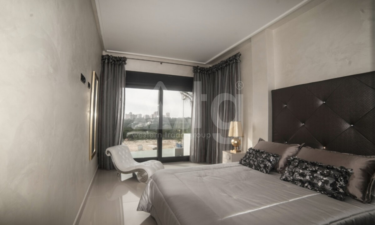 Villa de 3 chambres à San Miguel de Salinas - AGI8517 - 30