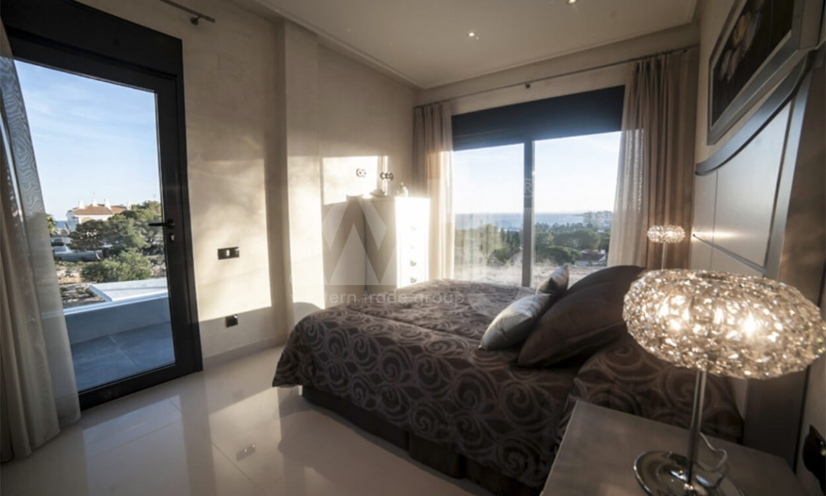 Villa de 3 chambres à San Miguel de Salinas - AGI8517 - 37