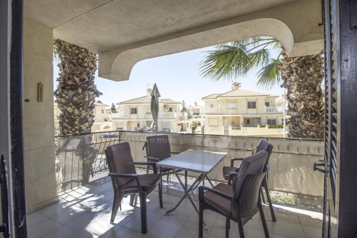 Villa de 3 chambres à San Miguel de Salinas - AGI8517 - 5