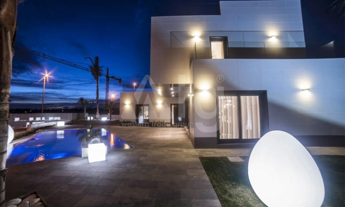 Villa de 3 chambres à San Miguel de Salinas - AGI8517 - 6