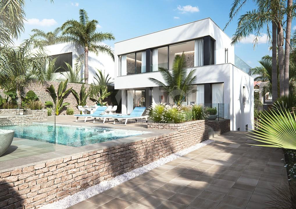 Villa de 4 chambres à Las Colinas - SM6059 - 1