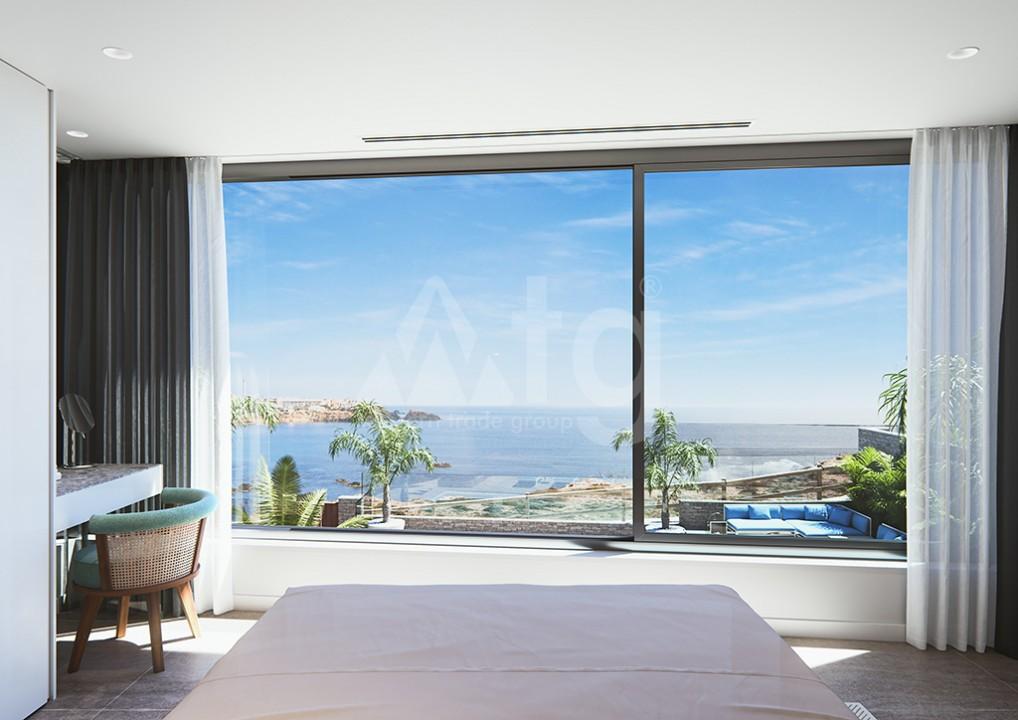 Villa de 4 chambres à Las Colinas - SM6059 - 11