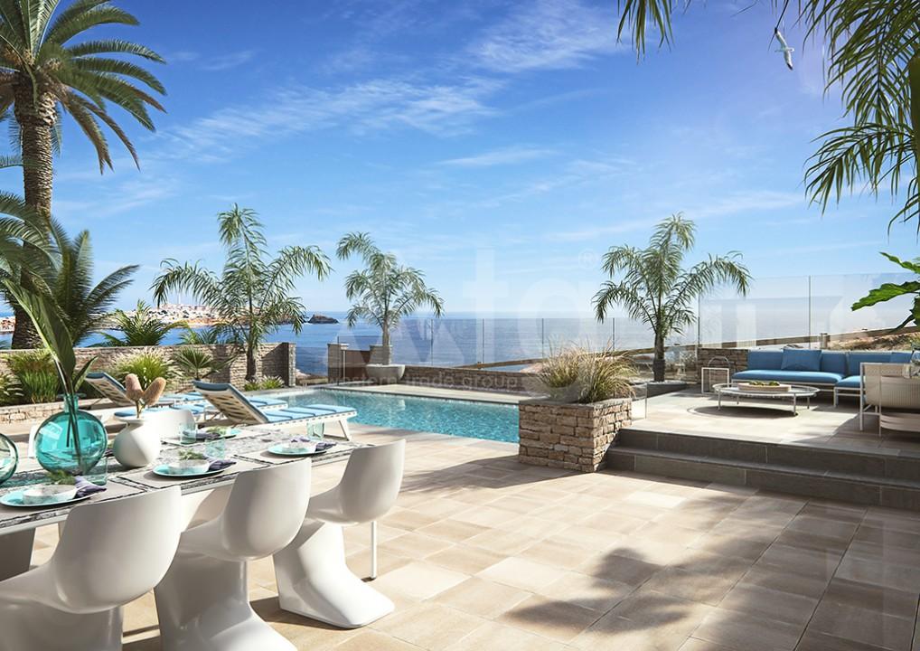 Villa de 4 chambres à Las Colinas - SM6059 - 12