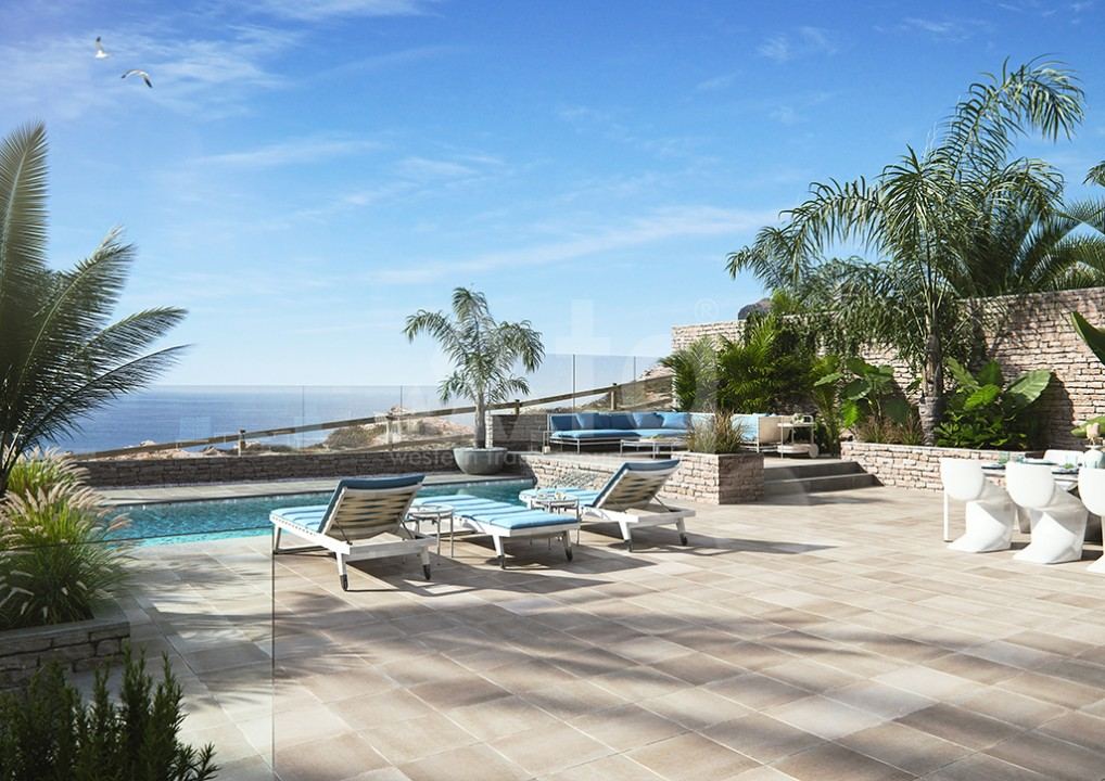 Villa de 4 chambres à Las Colinas - SM6059 - 13