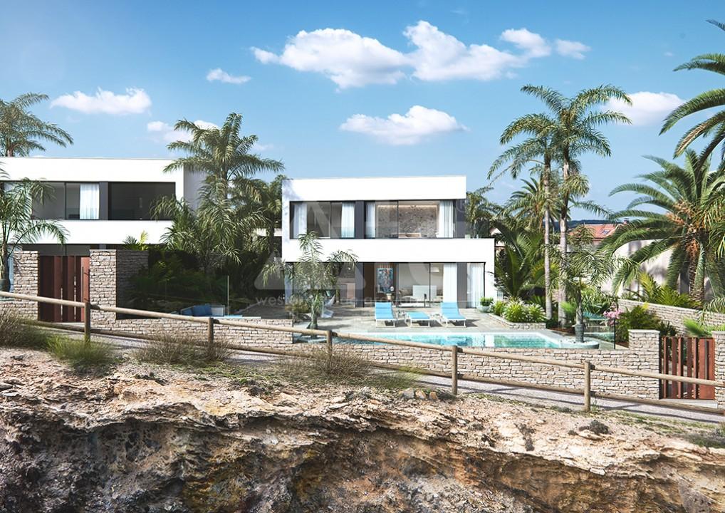 Villa de 4 chambres à Las Colinas - SM6059 - 19