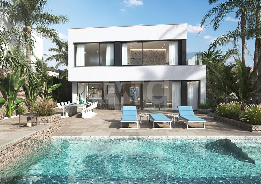 Villa de 4 chambres à Las Colinas - SM6059 - 2
