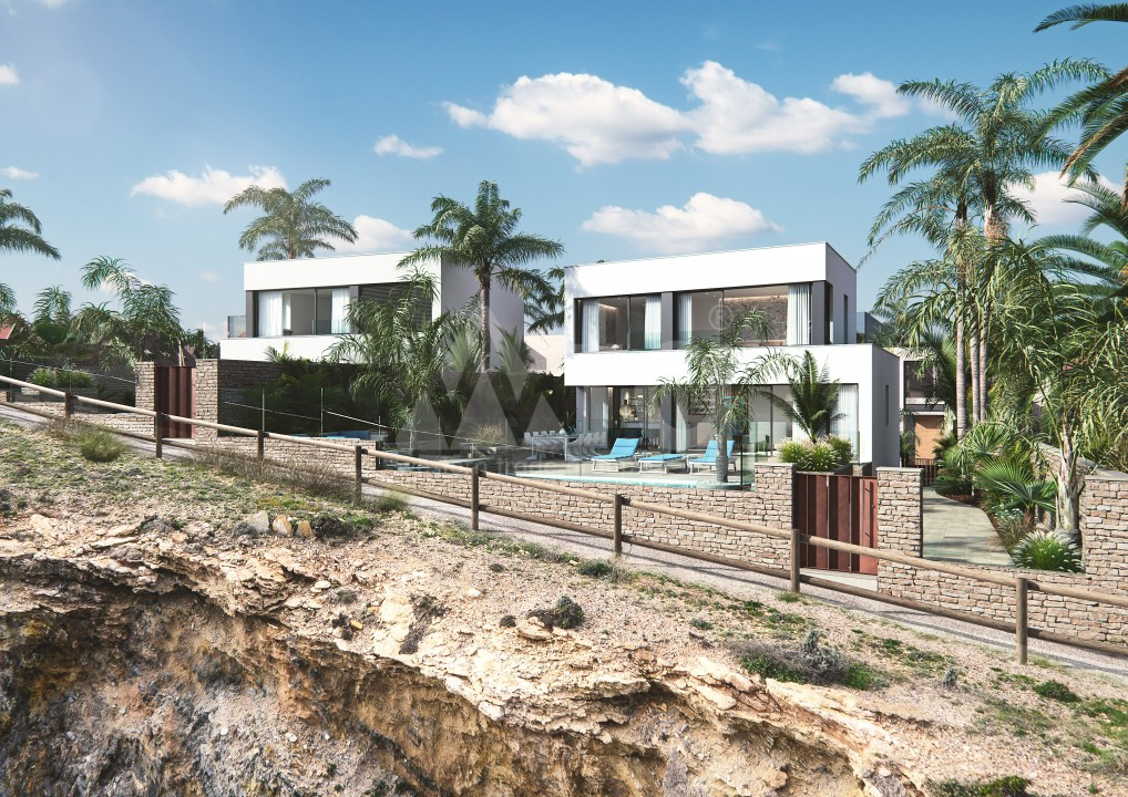 Villa de 4 chambres à Las Colinas - SM6059 - 3