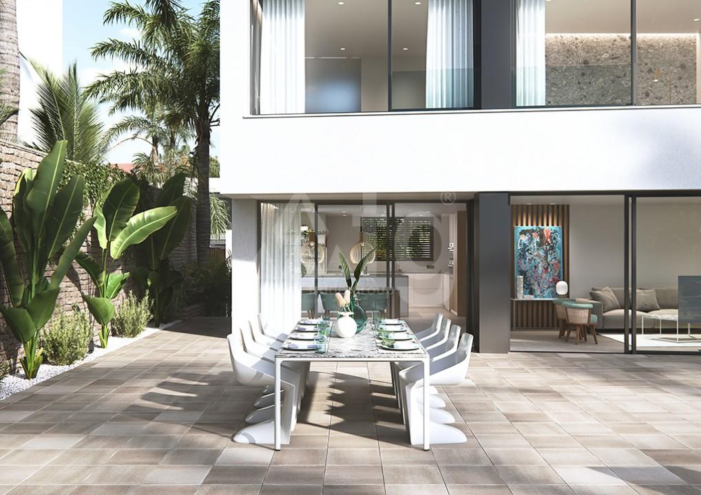 Villa de 4 chambres à Las Colinas - SM6059 - 4