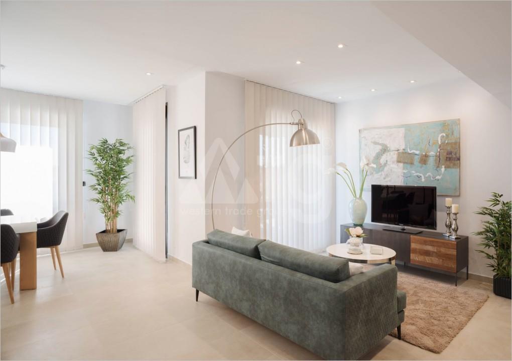 Villa de 4 chambres à Benissa - TZ7352 - 4