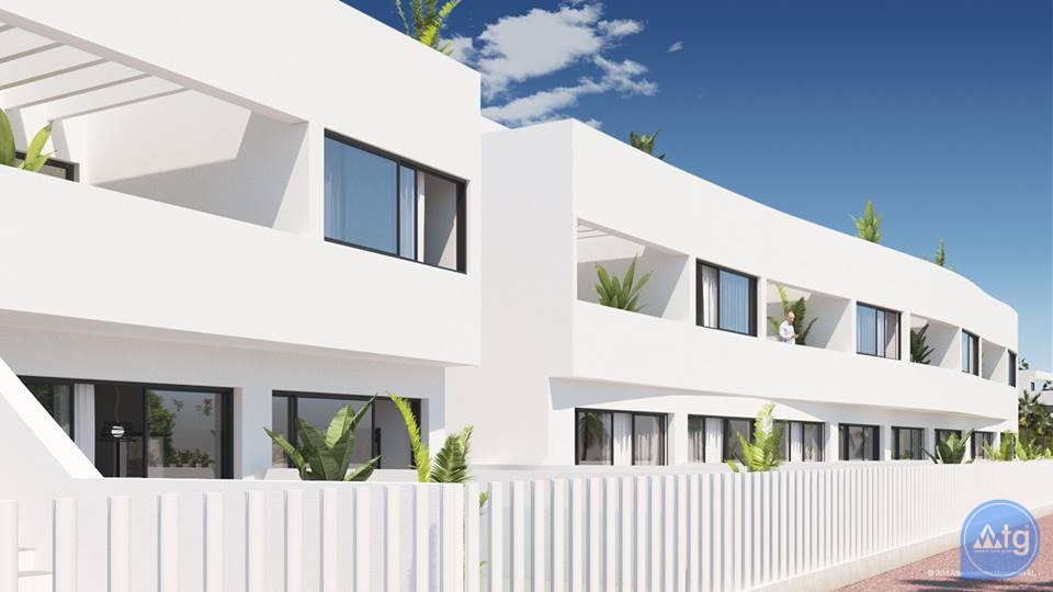 Modern Apartments in Alicante, 2 bedrooms, area 87 m<sup>2</sup> - AG4198 - 6