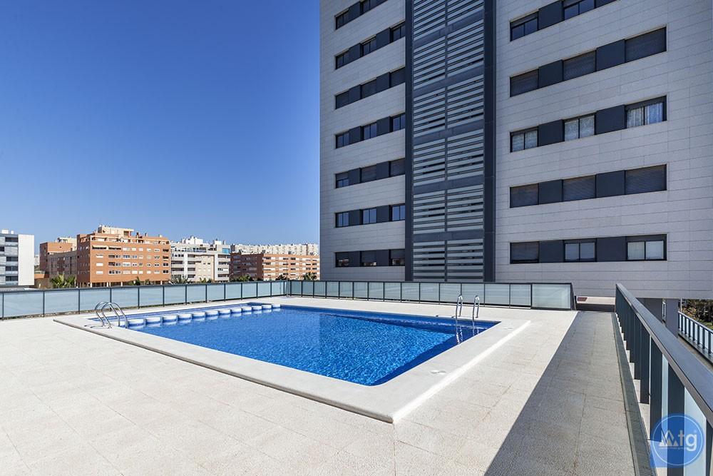 4 bedroom Apartment in Arenales del Sol  - US6914 - 1