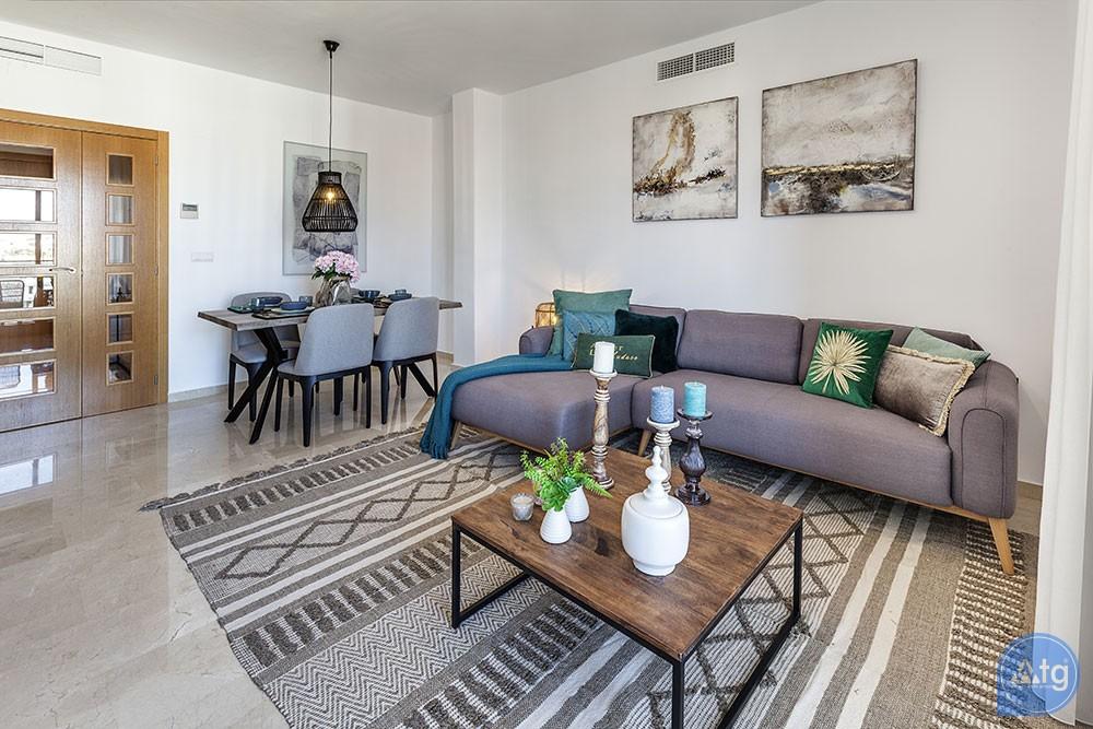 4 bedroom Apartment in Arenales del Sol  - US6914 - 4